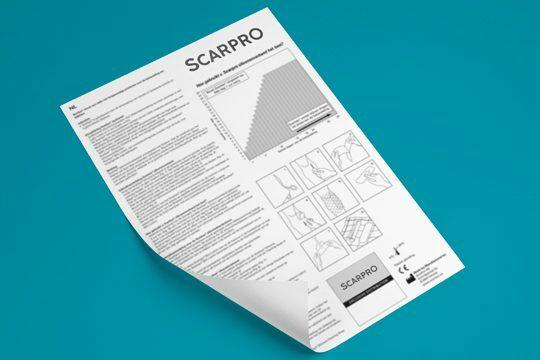 Scarpro IFU